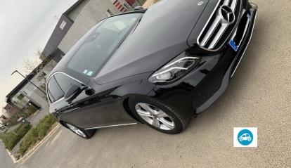Mercedes-Benz Classe E 220d