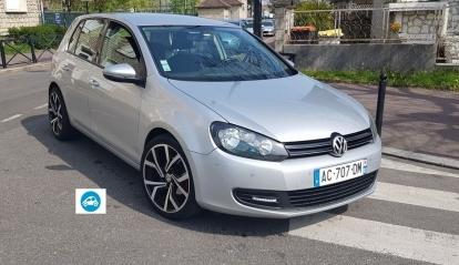 Volkswagen Golf 2.0 tdi Confortline