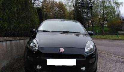 Fiat Punto 1.2 Italia
