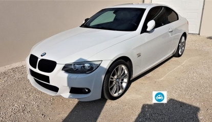 Bmw serie 3 coupe sport pack m / phase 2