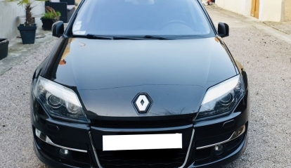 Renault Laguna Estate III 2.0 180 FAP GT 4 Control