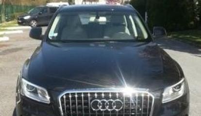 Audi Q5 Business Line
