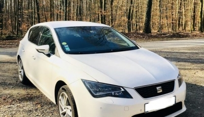 Seat Leon 2.0 TDI 150