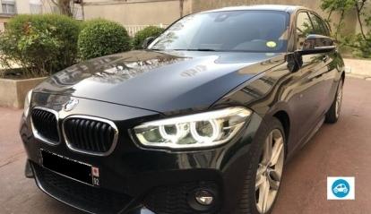 BMW Série 1 120dA M Sport 5p berline