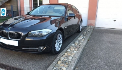 bmw SÉRIE 5 (F10) FULL OPTION PACK LUXE