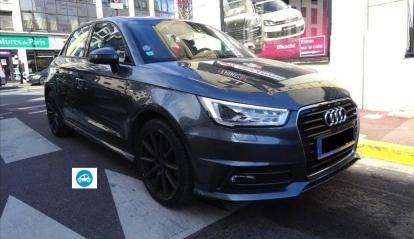 Audi a1 1.4 tfsi 150 s line