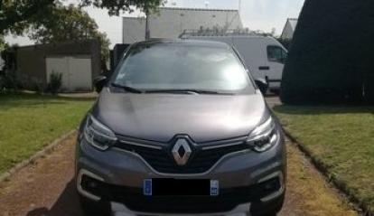 Renault Captur 2018 intens Tce120, 8629km 2018