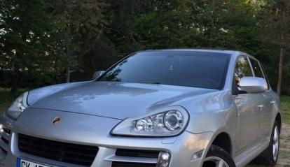 Cayenne V8 4.8 2007