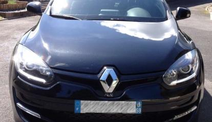 Renault Mégane RS 2.0L 16V S&S