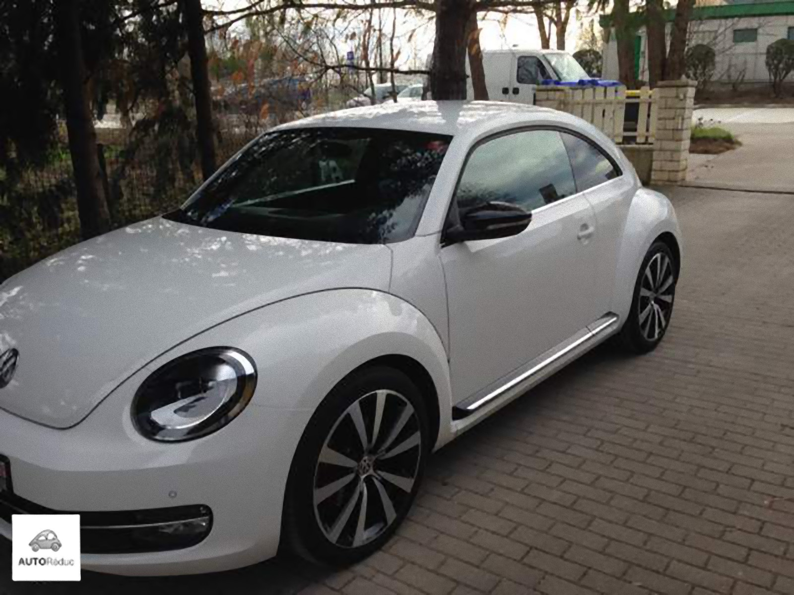 achat volkswagen coccinelle 2 0 tsi 200 ch d 39 occasion pas cher 19 500. Black Bedroom Furniture Sets. Home Design Ideas