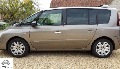 Renault Espace 4 2.0 DCI 25TH