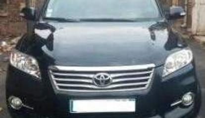 Toyota RAV4 D4-D 2WD LIFE