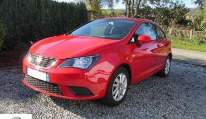 Seat Ibiza I-Tech 1.2L