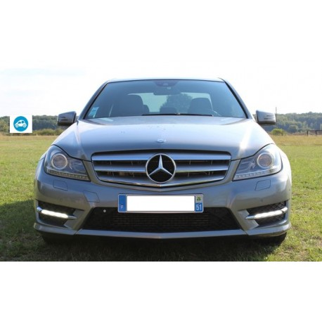 mercedes classe C 250 BLUEEFFICIENCY AVANTGARDE