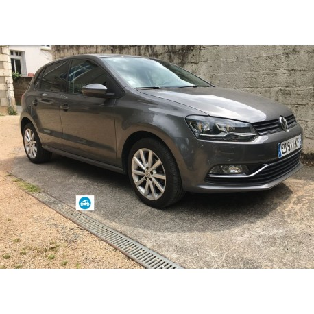volkswagen polo bluemotion carat