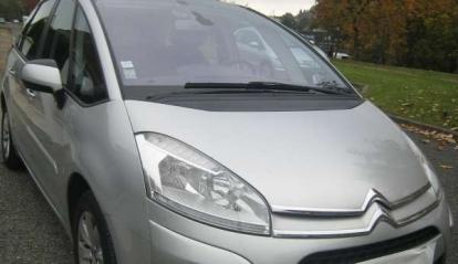 Citroën C4 Picasso 1.6 HDI Confort