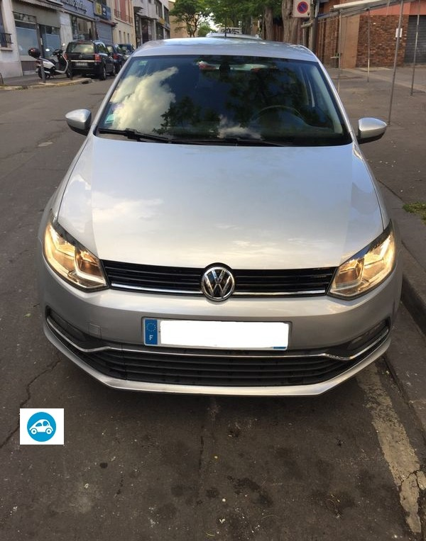 volkswagen polo bluemotion technology lounge