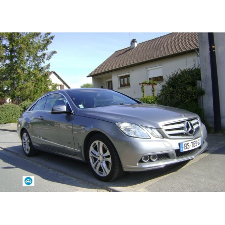 mercedes classe E executive