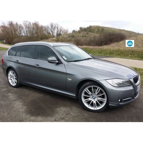 bmw serie 3 xdrive touring