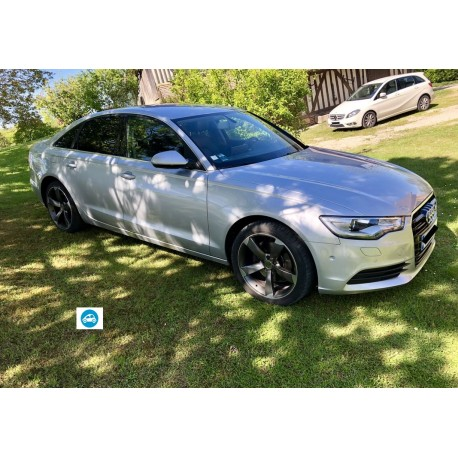 audi A6 ambition luxe