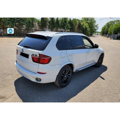 bmw X5 xdrive sport pack M