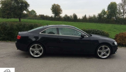 Audi A5 Ambition Luxe 3.0 Quattro
