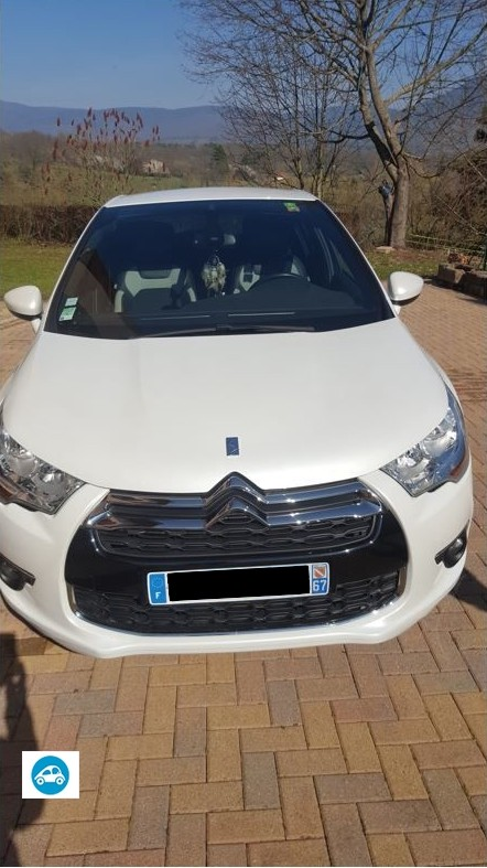 Ds Ds4 so chic