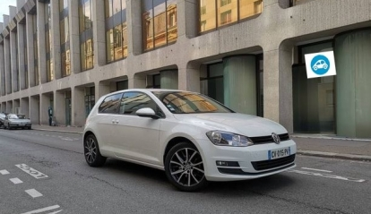 volkswagen golf 7 sport bluemotion technology edition cup