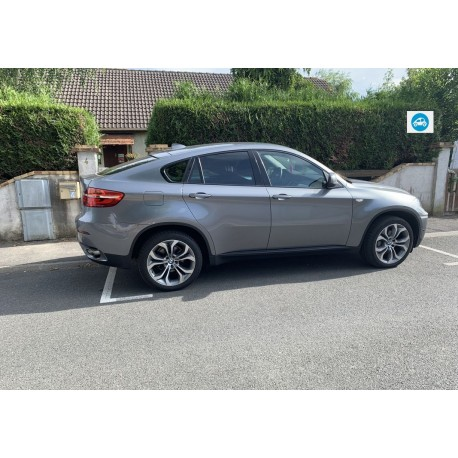 bmw X6 pack luxe