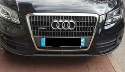 Audi Q5 Quattro S-tronic