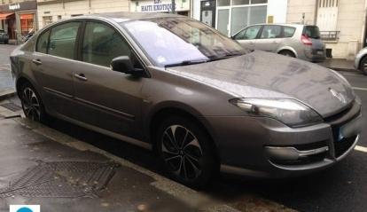 Renault Laguna bose