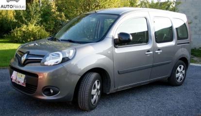 Renault Kangoo Zen dCi