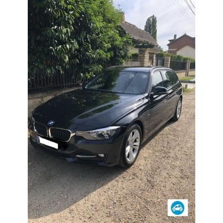 Bmw Serie 3 Touring Sport