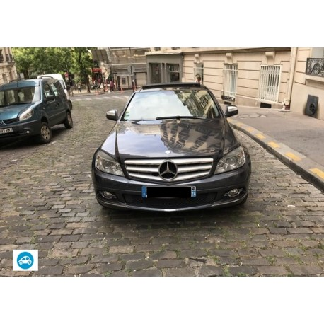 Mercedes Classe c 350 avantgarde