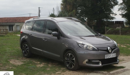 Renault Grand Scénic III 1.6 Energy dCi FAP Bose Edition