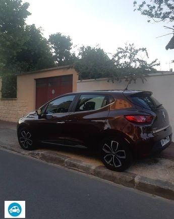 Renault Clio Tech Eco