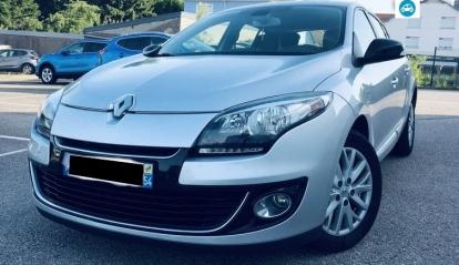 Renault Megane Edition Bose