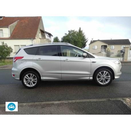Ford Kuga Sport platinium
