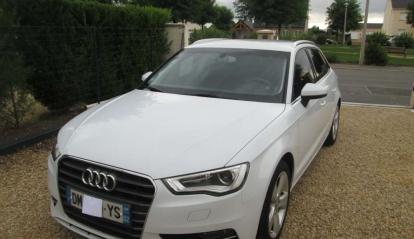 Audi A3 Sportback 2.0 L Ambition