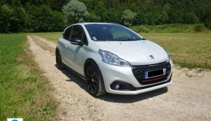 Peugeot 208 Sport