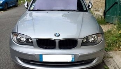 Bmw Serie 1 Luxe