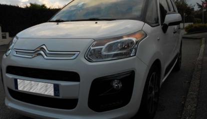 Citroën C3 Picasso 1.6 HDI Confort
