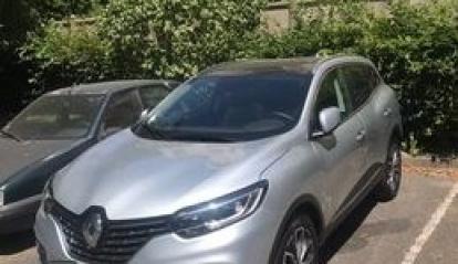 Renault Kadjar Superbe
