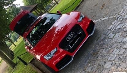 Audi A5 phase 2