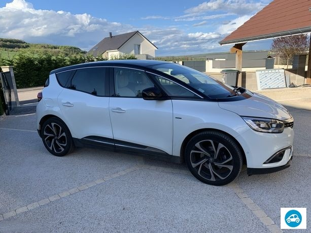 Renault Scenic One Edition