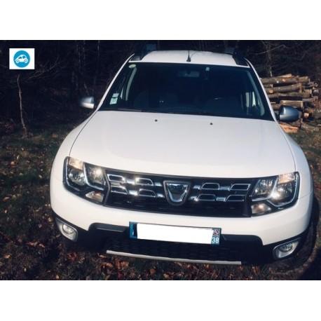 Dacia Duster Prestige 4x4