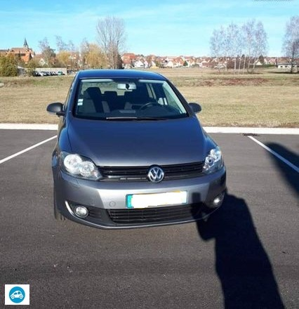Volkswagen Golf Plus Bluemotion Confortline