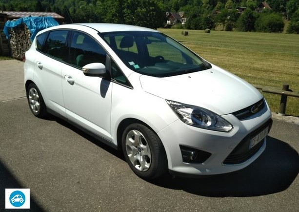 Ford C max Trend