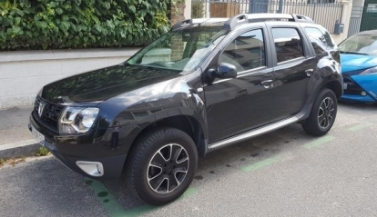 Dacia Duster Touch