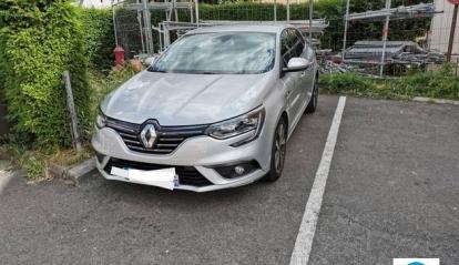 Renault Megane Energy Intens